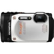 TG-860 WHT [コンパクトデジタルカメラ STYLUS(スタイラス)TG-860 Tough ホワイト]