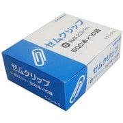 Gクリ-3-5-10 [ゼムクリップ 小 23mm 紙箱 500本×10]
