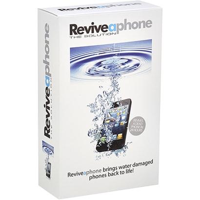 Reviveaphone リバイバフォン リペアキット [モバイル機器メンテナンス用品]