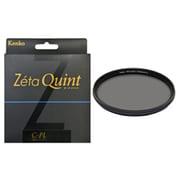 49S Zeta Quint(ゼータ クイント) C-PL(W) [C-PLフィルター フィルター径49mm]