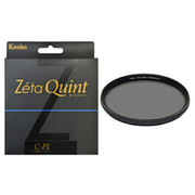 72S Zeta Quint(ゼータ クイント) C-PL(W) [C-PLフィルター フィルター径72mm]