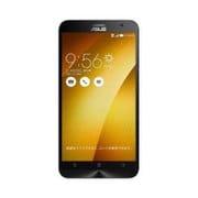 ZE551ML-GD64S4 Zenfone2 [ZenFone2 Android 5.0搭載 5.5インチ液晶 メモリ4GB 容量64GB SIMフリースマートフォン LTE対応 ゴールド]