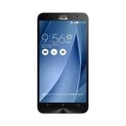 ZE551ML-GY64S4 Zenfone2 [ZenFone2 Android 5.0搭載 5.5インチ液晶 メモリ4GB 容量64GB SIMフリースマートフォン LTE対応 グレー]