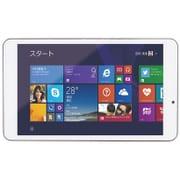 KJT-80W [8インチタブレット Windows 8.1搭載/1280x800IPS液晶/メモリ2GB/ストレージ32GB]
