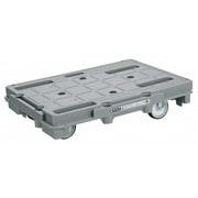 SCR-800S [樹脂台車(スタッキング・連結仕様) 720×520×150mm 完成品]