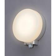 IRBR5L-CIPLS-MSBS [LEDポーチ灯 円型 防雨型 人感センサー付き 電球色]