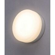 IRCL5L-CIPLS-BS [LEDポーチ・浴室灯 円型 防雨・防湿型 電球色]