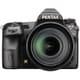PENTAX K-3 II 16-85WR レンズキット [ボディ+交換レンズ「HD PENTAX-DA 16-85mm F3.5-5.6ED DC WR」]