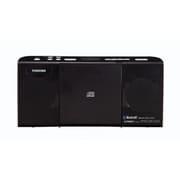 TY-CW26(K) [Bluetooth対応 CDラジオ ブラック ワイドFM対応]