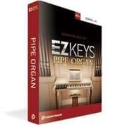EZ KEYS PIPE ORGAN EZKEYPO イージー・キー パイプオルガン [音源ソフト Windows/Mac対応]