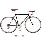 AFRS485 OK21 [ロードバイク Freedom Sports(フリーダム スポーツ) 48cm 700×28C 外装14段変速(フロント2段×リア7段) ブラック]