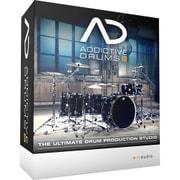 Addictive Drums 2 [ドラムソフトウェア]