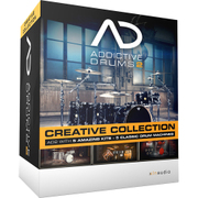 Addictive Drums 2 Creative Collection [ドラムソフトウェア]