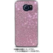 DP6317GS6E [Galaxy S6 edge用ケース ペルシャンバー ピンク]