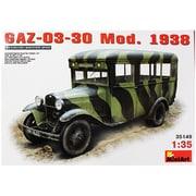 1/35 MA35149 GAZ-03-30 Mod.1938 [プラモデル]