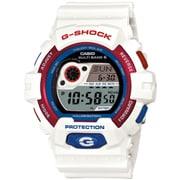 GW-8900TR-7JF [G-SHOCK White Tricolor Series]