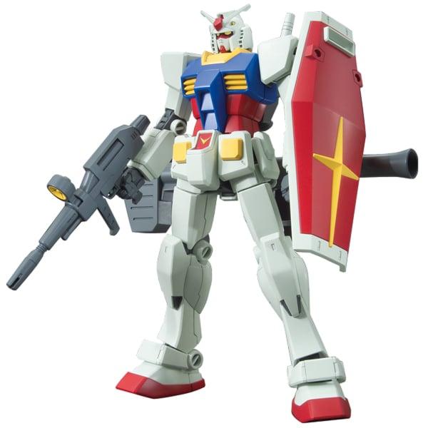 RX-78-2 ガンダム [HGUC REVIVE 1/144 機動戦士ガンダム]
