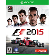 F1 2015 [Xbox Oneソフト]