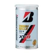 BBA2XT [XT8 テニスボール 2個缶]