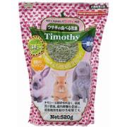 うさぎの食べる牧草 チモシー ミルキュー入り 520g [小動物用フード]