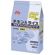 スーパーゴールド チキン&ライス マルチファンクションフード 成猫用 1.6kg [キャットフード ドライ]