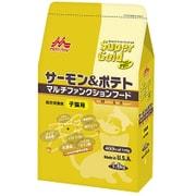 スーパーゴールド サーモン&ポテト マルチファンクションフード 子猫用 1.6kg [キャットフード ドライ]