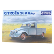 25004 [1/24 Citroen(シトロエン) 2CV Pick up]