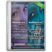 PhotoScore Ultimate 7&AudioScore Ultimate 7 hybrid [音楽再生/作成ソフト]