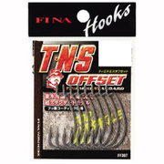 FF307 TNSオフセット [#3/0]