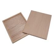 木製パネル ジャケット