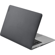LAUTMA13HXBK [MacBook Air 13用 ハードケース HUEX ブラック]