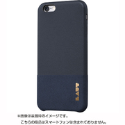 LAUTIP6UNIBL [UN1FORM BLUE iPhone 6/6s 4.7インチ用ケース]