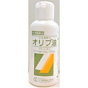 大洋製薬 オリブ油 100ml [第3類医薬品 しっしん・かゆみ]