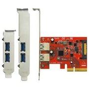 USB3.1A-P2-PCIE2 [インターフェースカード]
