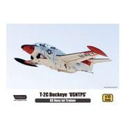 WOLWP10006 [1/72スケール T-2C バックアイ 米海軍練習機 「米国海軍テストパイロット学校」]