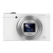 DSC-WX500 WC [コンパクトデジタルカメラ Cyber-shot(サイバーショット) ホワイト]