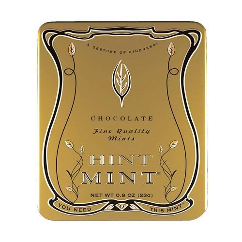 クラシックラベル チョコレートミント [清涼菓子 1個]