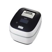 JPX-A101-WF [土鍋圧力IH炊飯器 5.5合炊き THE 炊きたて GRAND X(グランエックス) フロストホワイト]