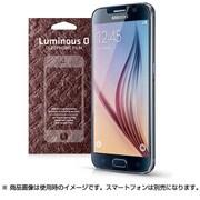 Z6359GS6 [Luminous-Oフィルム Galaxy S6用]