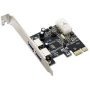 AIF-02 [USB3.0 PCIeカード 2ポート]