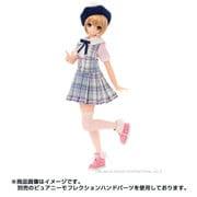 サアラズ ア・ラ・モード ~Pink!Pink!a・la・mode~ Blue×Pink/マヤ [可動フィギュア]