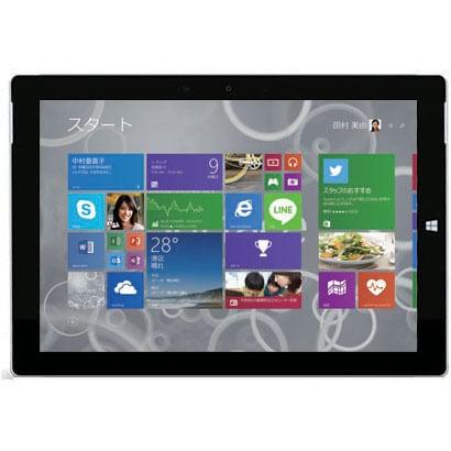 MSSAA2 [Surface 3(サーフェス 3)/Atom x7/128GB SIMフリー(4G LTE対応)]