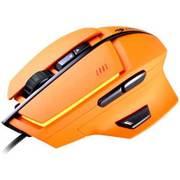 CGR-WLMO-600 [600M-O ゲーミング マウス オレンジ]