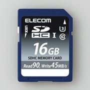 MF-CFS016GU13R [SDHCカード U3 16GB データ復旧サービス付 class10 UHS-I対応]