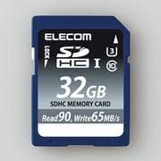 MF-CFS032GU13R [SDHCカード U3 32GB データ復旧サービス付 class10 UHS-I対応]