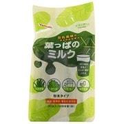 葉っぱのミルク 7g×20袋 [青汁]