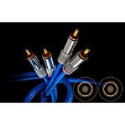 SILVERGRANSTER AC-1001A-5.0 [RCAケーブル 5.0m 受注生産品]