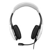 MCS-KAM-SHS-WH [PS 4/PS Vita/Wii U/スマートフォン対応ステレオヘッドセット ホワイト]