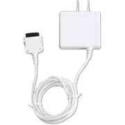 IAC-AU7WN [au-WIN CDMA用 AC充電器 1.5m ホワイト]