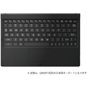 BKB50JP [Bluetoothキーボード Xperia Z4 Tablet専用]